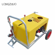 Cable Pulling Traction Machine Fiber Optic Cable Tractor