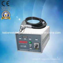 Hand-Held Ultrasonic Plastic Spot Welding Machine