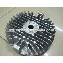Druckguss-Aluminium-Kühlkörper