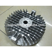 Fundición de aluminio disipador de calor