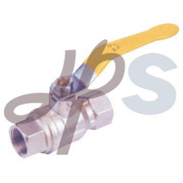 heavy tpye brass ball valve