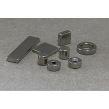 Пользовательский круглый магнит Неодимовый железный бор
