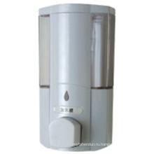 Высокое качество 400мл АБС PS пластичный распределитель жидкостного мыла