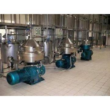 Séparateur centrifuge à grande vitesse