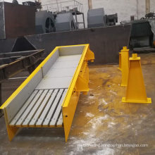 Gold Mining Vibrating Feeder for Sale