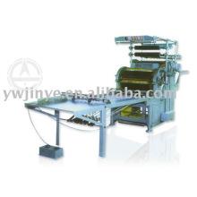 Automático cheio alta velocidade linha impressora