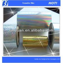 aluminium foil film