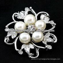 Jóias de moda floral jóias brinde broche BH40