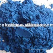 Organic pigment blue 61 for inks