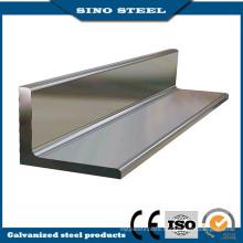 Q235 and Q345 Galvanized Steel Angle Bar