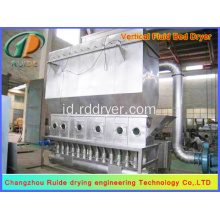 XF Series Horizontal Boiling Dryer untuk Feed