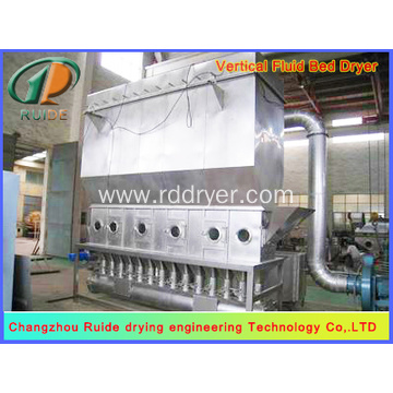 XF Series Horizontal Boiling Dryer for Feed