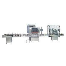 PLA-10 Slat Counting Packaging Line