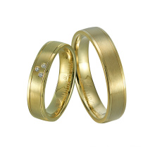 Wholesale Jewelry Factory High End Imitation Copper Ring