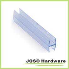 Bandes d'étanchéité de porte de douche en PVC (SG234)