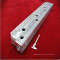 Kundenspezifische Aluminiumlegierung Druckguss