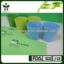 Tisanes écologiques en fibre de bambou