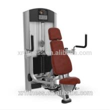 équipement d'exercice de poitrine / pectoral / machine de mouche de beurre / machine de gymnastique professionnelle à vendre
