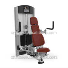 chest exercise equipment/Pectoral/Butter Fly Machine / professional gym machine for sale