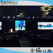 Super Led Riesen Bildschirm Indoor Slim Led Panel für Veranstaltungen