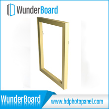 PS фото Рамка для Wunderboard сублимации HD металл печать