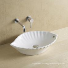 Irregular lavabo cuarto de baño de buena calidad 8059