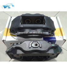 Hohe Leistung Automobil BREMSE Teile Für WT7600 Rot oder Schwarz bremse kit Fit Für viele auto-modell Bremsen kits