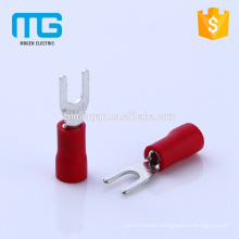 Fork-type Insulated Terminal Ends