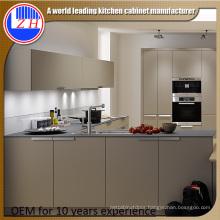 Lacure China Kitchen Cabinet Factory (ZHUV)
