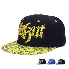 Mode-Stickerei Baumwolle Hip-Hop Sport Trukfit Trucker Caps (YKY3350)