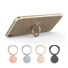 ICHECKEY Custom Metal Ring Holder Finger Ring Phone Holder, Mobile Phone Ring Holder For Iphone