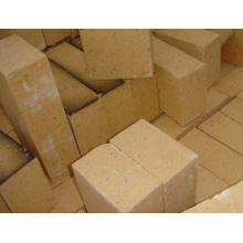 Advanced Sintered Magnesite Brick