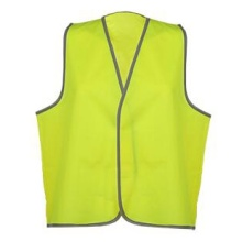 High Visibility Cheap Safety Vest