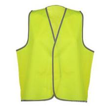 Wholesale Cheap Reflective Vest Without Reflective Tape