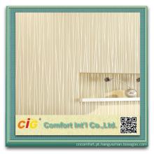 Venda quente de alta qualidade quarto decoração papel de parede