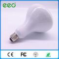 Led Bulb plastic+aluminum AC85-265V cob chip 10W led light bulb well
