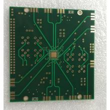 Placa de circuito de 4 camadas 1.6mm ENIG University of Illinois