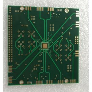 4 layer 1.6mm  ENIG University of Illinois  PCB