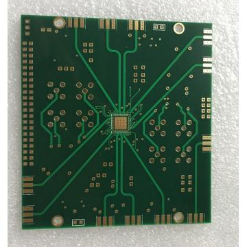 University of Illinois  PCB