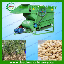 China best supplier groundnut picker/peanut collecting machine/peanut machine 008613253417552