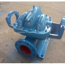 Pompe centrifuge à double aspiration de 150 mm