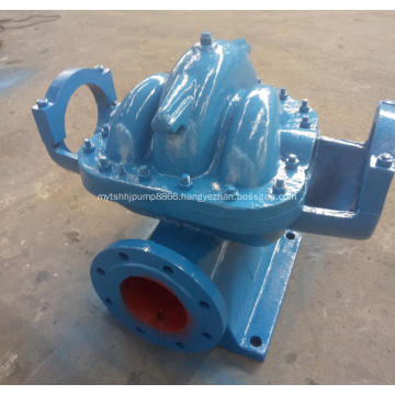 150mm Double-suction Centrifugal Pump