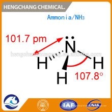 Prix de l'ammoniaque liquide de haute qualité pour l'agriculture
