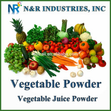 Powder Form Fruits and Vegetable Powder or Juice Powder 100% Pure and Natural Steam Sterilization