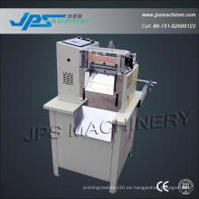 Jps-160d microordenador impreso cortador de etiqueta