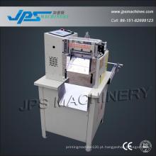 Jps-160d microcomputador impresso cortador de etiqueta