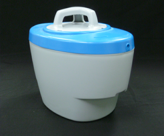 Swimming Pool Sterilization Container