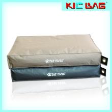 Large comfort pet bed beanbag colorful waterproof pet beds