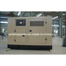 90GF (90KW) -Дизайзер-генератор (двигатель с воздушным охлаждением)