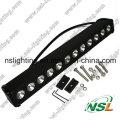 22inch 120W Light Bar LED CREE Spot Combo off Road Fog Driving 4X4 Bumper Rock